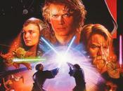 Ciclo Star Wars: 'Episodio III: venganza Sith'