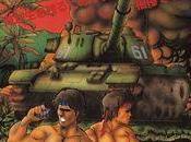 Ikari Warriors (Arcade)