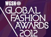 Mejor Tienda Nueva Global Fashion Awards 2012