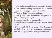 Cachitos novela Donde árboles cantan