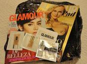 Revistas moda Noviembre, Glamour detalle