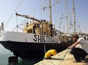 Israel aborda barco flotilla libertad, Estelle