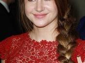 Shailene Woodley podría protagonizar película Divergente