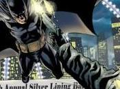 Kevin Smith guionizará Batman:Bellicosity