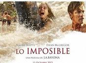 imposible (J.A. Bayona)