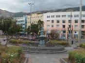 Quito (Ecuador) capital americana cultura