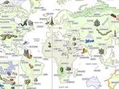 mapamundi idiotas