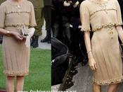 Princesa Carolina Diane Kruger. Elige look