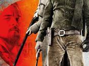 Sensacional póster 'Django Desencadenado'