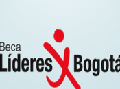 Beca Líderes Bogotá Colombia 2013