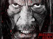 """Machete Kills"": nuevo delirio Robert Rodríguez"