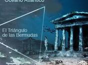 Atlántida?: Confirman existencia ciudad cerca Triángulo Bermudas