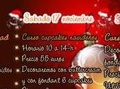 Calendario talleres navidad