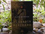 jardín olvidado, Kate Morton