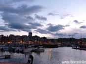 Gijón, paralelo