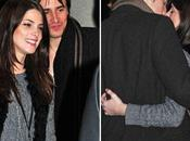 ¡Ashley Greene termina novio!