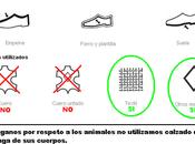 "Pregunta: ""¿Por veganos rechazan materiales origen animal?"""