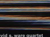 David Ware: Ware Quartet-Corridors Parallels