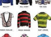 Suéteres Famosos