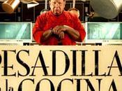 'Pesadilla Cocina' estrena éxito