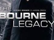 LEGADO BOURNE, (Bourne Legacy, the) (USA, 2012) Intriga, Acción