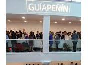 Salón Mejores Vinos 2012 Guía Peñin