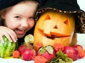 ¿Cómo hacer maquillaje natural Halloween para niños?