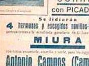 Miuras Vélez-Málaga