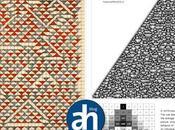 167: textiles Gunta Stölzl Nueva Matemática Stephen Wolfram