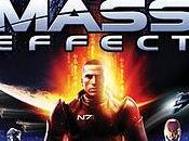 Morgan Davis Foehl adaptará juego Mass Effect