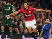 Premier League: Manchester United puso picante tabla