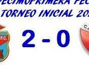 Arsenal:2 Colón:0 (Fecha 11°)