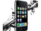 Jailbreaking ahora legal EEUU para teléfonos inteligentes