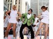 Gangnam Style llega videojuegos