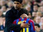 Lionel Messi: adolescente quebradizo 'Hombre Biónico'