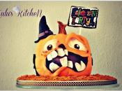 Ricos postres para Halloween