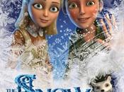 """Trailer """"The Snow Queen"""""""