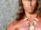 Arnold Schwarzenegger volverá Conan