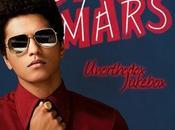 ¡Bruno Mars revela nuevos detalles nuevo álbum!