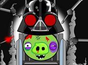 Tráiler juego Angry Birds Star Wars #Video