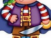 pirata Pataleta