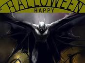 Happy Wloghero Halloween