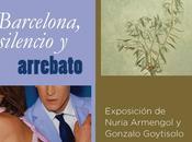 """Expo """"Barcelona, silencio arrebato"""""""