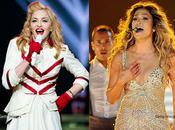"""Madonna opinó Nicki Minaj """"buenos traseros"""""""