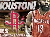 Harden,bienvenido Houston Rockets.