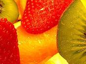 fruta, importante alimento
