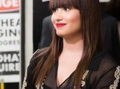 Demi Lovato cambia nuevamente look
