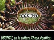 "Blog""El Sabor Tierra Guajira"" ""UBUNTU"""