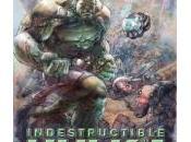 Marvel Next Thing: Indestructible Hulk
