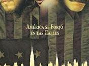 Nueva York cine: 'Gangs York' (2002)